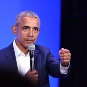 Obama annonce la sortie de son livre deux semaines après l'élection