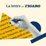 La Lettre du Figaro du 18 septembre 2020