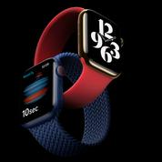 Nous avons pris en main l'Apple Watch Series 6, une belle évolution sans véritable révolution