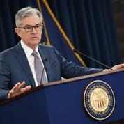 L'économie américaine devrait s'en sortir un peu mieux que prévu, selon la Fed