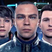 Jeux vidéo : le français Quantic Dream savoure les fruits de son indépendance