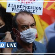 Rentrée syndicale : des cortèges masqués dans plusieurs villes françaises