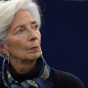 Christine Lagarde déplore le peu de femmes à des postes à responsabilité, y compris à la BCE