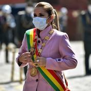 Bolivie: la présidente par intérim renonce à être candidate à la présidentielle d'octobre