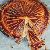 La recette de feuilleté au jambon de Nicolas Verot