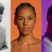 Damso, Alicia Keys, Thelonious Monk... Notre playlist du week-end