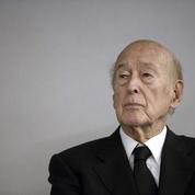 Valéry Giscard d'Estaing a regagné son domicile après son hospitalisation