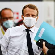Covid-19 : «Si chacun fait sa part, nous pouvons vaincre le virus», dit Macron