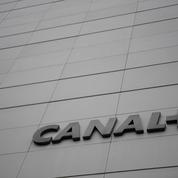 Canal+ assigne Mediapro en justice pour «inégalité de traitement»