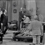 L'Œil de l'INA : l'histoire des Dix petits nègres au théâtre, c'est tout roman
