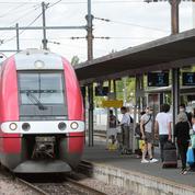 SNCF : d'importants retards dans l'Oise sur plusieurs lignes