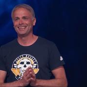 Le créateur de Rayman quitte Ubisoft et l'industrie du jeu vidéo
