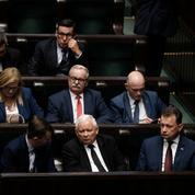 Le Parlement polonais adopte une loi sur les droits des animaux