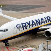 Ryanair annonce réduire encore de 20% ses vols pour octobre