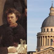 Verlaine et Rimbaud au Panthéon : des artistes s'opposent à «une démarche politiquement correcte»