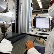 Roche lance un test quantitatif des anticorps contre le Sars-CoV-2