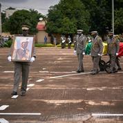 Le Mali enterre son ancien dictateur Moussa Traoré sans aucun dirigeant étranger