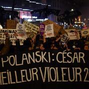 La crise aux César : deux «membres historiques» démissionnent après le maintien de Roman Polanski