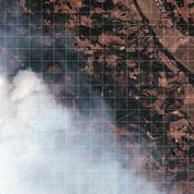 Incendies aux États-Unis : comment les gigantesques fumées ont atteint l'Europe