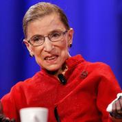 États-Unis : la juge à la Cour Suprême Ruth Bader Ginsburg est décédée