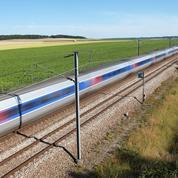 SNCF : la circulation des trains reprend sur la LGV Est le 27 septembre