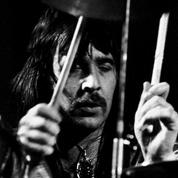 Lee Kerslake, ex-batteur d'Ozzy Osbourne et du groupe Uriah Heep, est mort