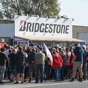 Bridgestone : l'État obtient 5 mois de négociations pour éviter la fermeture