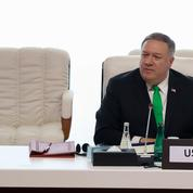 Retour des sanctions : l'Iran dénonce «l'isolement maximal» de Washington