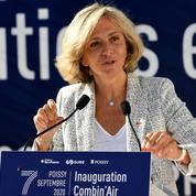 Régionales : des soutiens de Valérie Pécresse créent «Ile-de-France rassemblée»