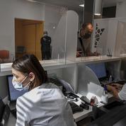 Paris : comment fonctionnent les nouveaux centres de dépistage