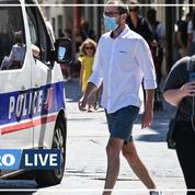 Rhône : un mariage dégénère, la police obligée d'intervenir