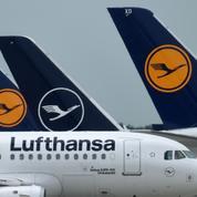 Lufthansa dit perdre 500 millions d'euros par mois et va supprimer davantage d'emplois