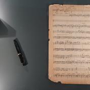 Les effets du compositeur Wladyslaw Szpilman, le Pianiste de Polanski, mis en vente à Varsovie