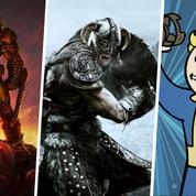 Microsoft met la main sur l'éditeur de jeux vidéo Bethesda pour 7,5 milliards de dollars
