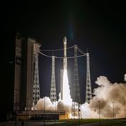 Après sa reprise, Oneweb confirme 16 lancements avec Arianespace