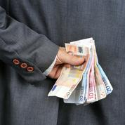 Corruption : une entreprise française sur cinq y a fait face sur les cinq dernières années