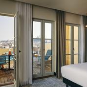 L'hôtel Mercure Canebière Vieux-Port à Marseille, l'avis d'expert du Figaro