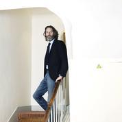 Frédéric Beigbeder a 55 ans... Son style en cinq dates