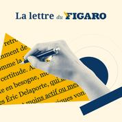 La Lettre du Figaro du 22 septembre 2020