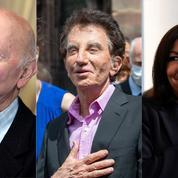 Gilles Jacob, Jack Lang, Anne Hidalgo... Hommages à Michael Lonsdale