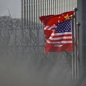 Un policier new-yorkais inculpé d'espionnage au profit de la Chine