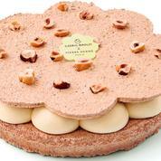 Pierre Hermé et Cédric Grolet dévoilent les secrets de leur dessert éphémère