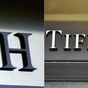 La bataille entre LVMH et Tiffany devant la justice américaine en janvier