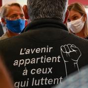Fermeture de Bridgestone à Béthune: les élus locaux et l'exécutif durcissent le ton
