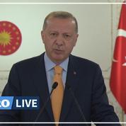 Tensions en Méditerranée: la Grèce et la Turquie vont reprendre un dialogue