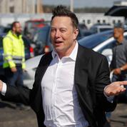 Tesla : une nouvelle batterie pour ses voitures électriques ?