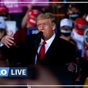 États-Unis: Trump promet une candidate à la Cour suprême «dès la fin de semaine»
