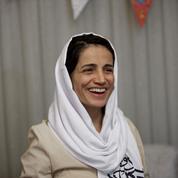 Hospitalisation de Nasrin Sotoudeh: la France «très inquiète»
