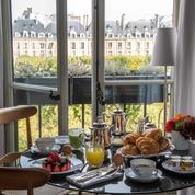 L'hôtel Cour des Vosges à Paris, l'avis d'expert du Figaro