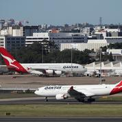 Frappée par la crise, la compagnie Qantas cesse de sponsoriser les Wallabies